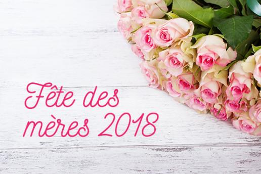"""Résultat de recherche d'images pour """"bonne fête des mères 2018"""""""