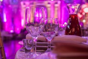 Diner individuel Cabaret César Palace Paris