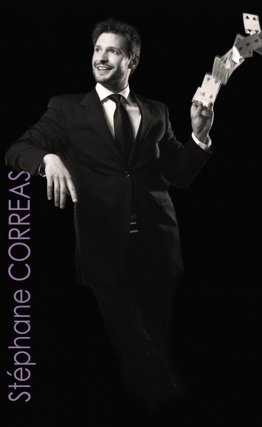 Stéphane Correas
