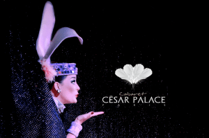 Spectacle César Palace Paris
